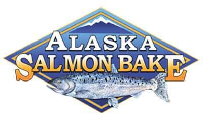 Ak Salmon Bake